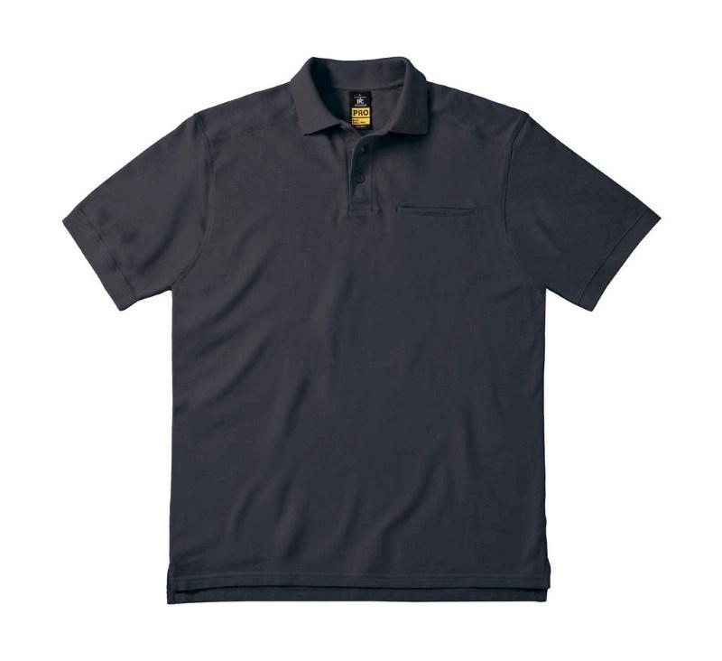 Skill Pro Workwear Pocket Polo