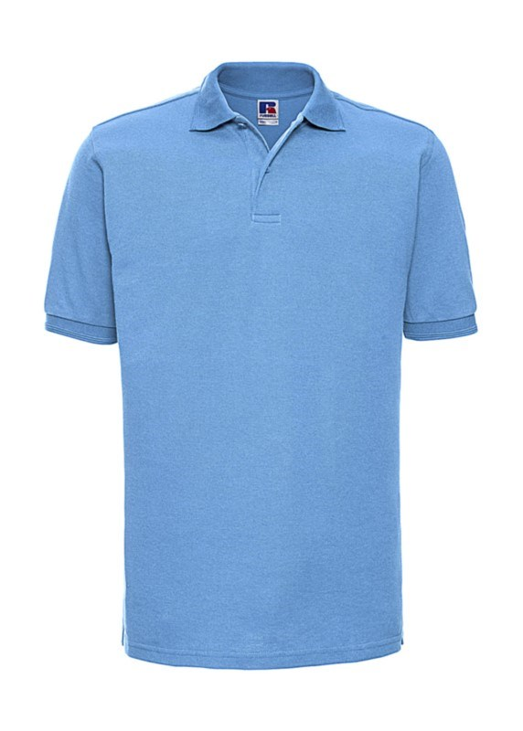 Hard Wearing Polo Shirt - up to 4XL