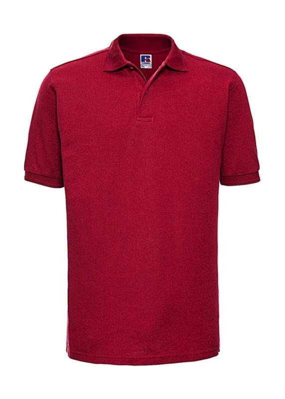 Hard Wearing Polo Shirt - up to 4XL