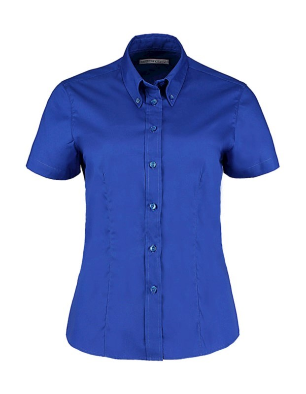 Women`s Corporate Oxford Shirt
