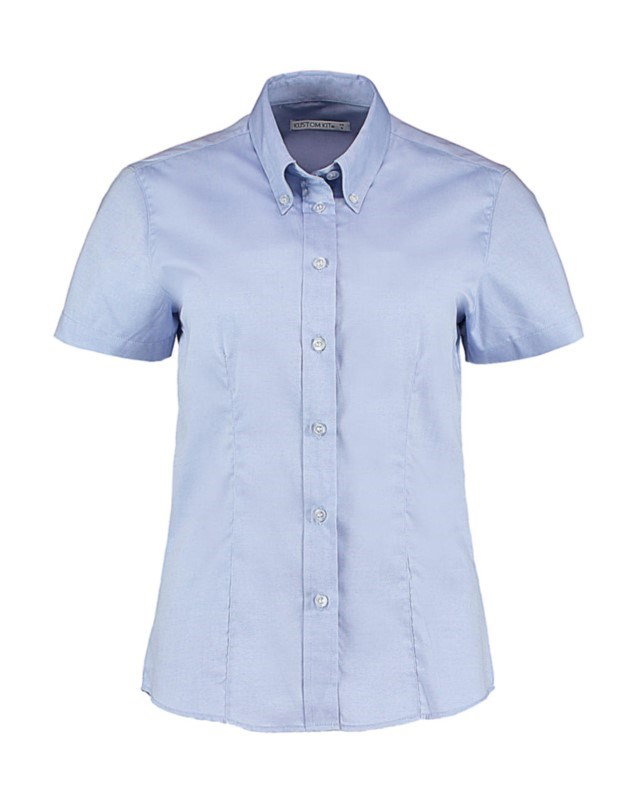 Women`s Corporate Oxford Shirt