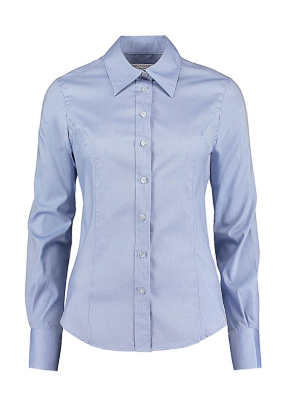 Women`s Corporate Oxford Shirt LS
