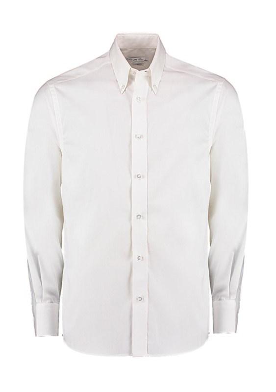 Tailored Fit Premium Oxford Shirt LS