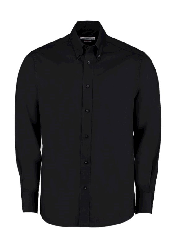 Tailored Fit Premium Oxford Shirt LS