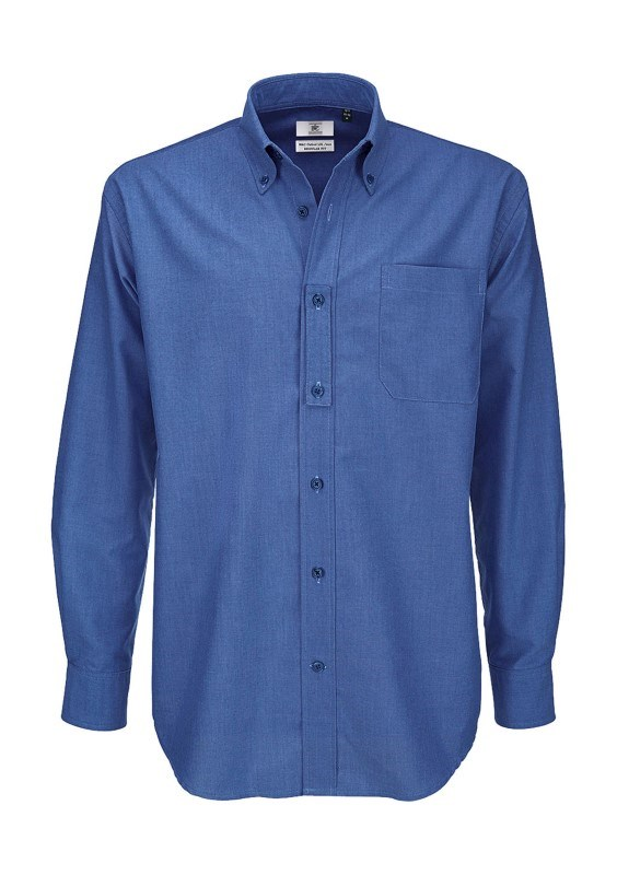Oxford LSL/men Shirt