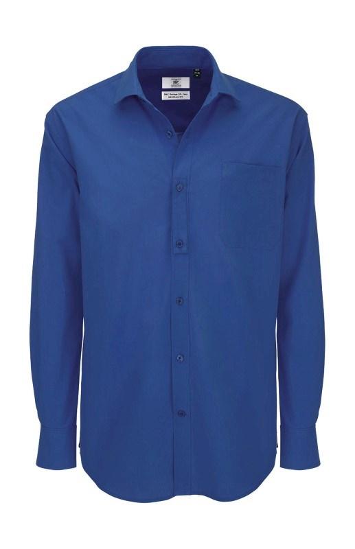 Heritage LSL/men Poplin Shirt