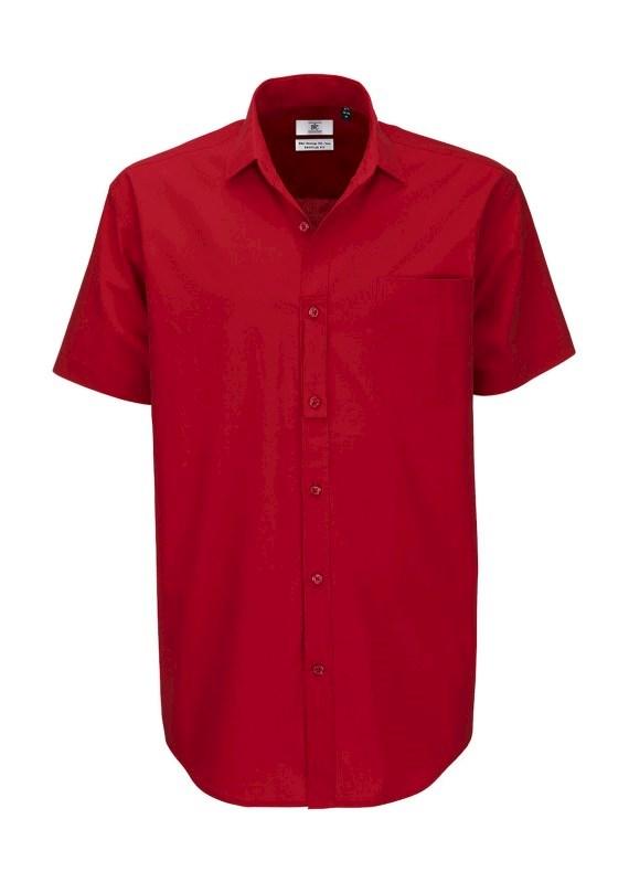 Heritage SSL/men Poplin Shirt