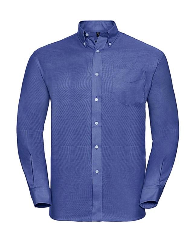 Oxford Shirt LS