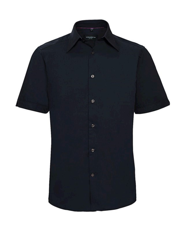 Tencel Fitted Shirt