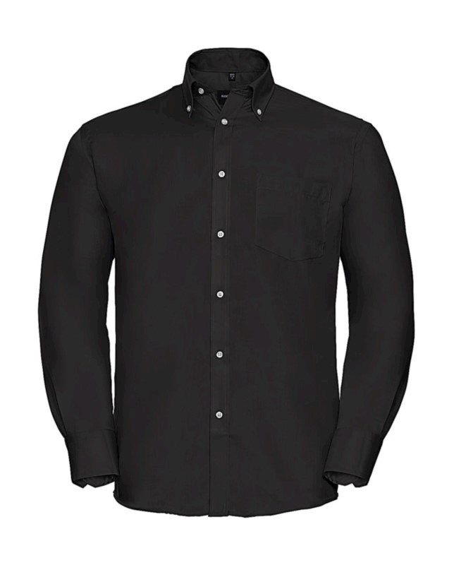 Ultimate Non-Iron Shirt Long Sleeve