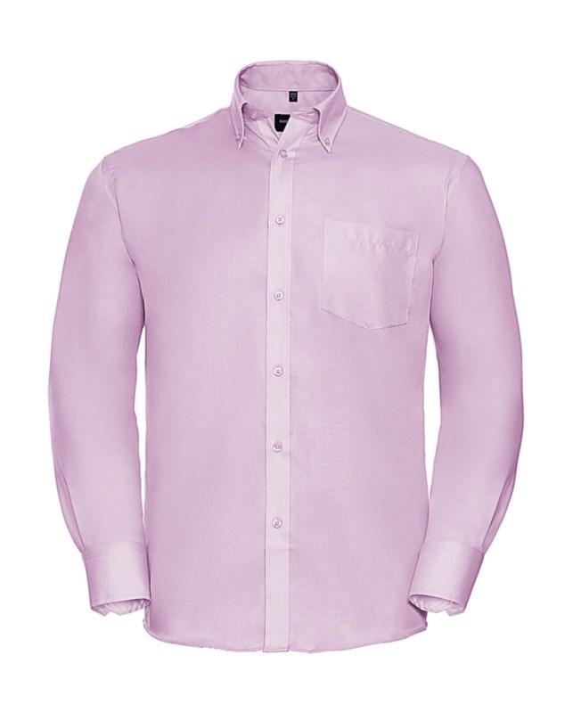 Ultimate Non-Iron Shirt Long Sleeve