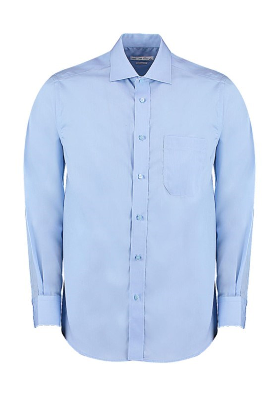 Premuim Non Iron Corporate Shirt LS