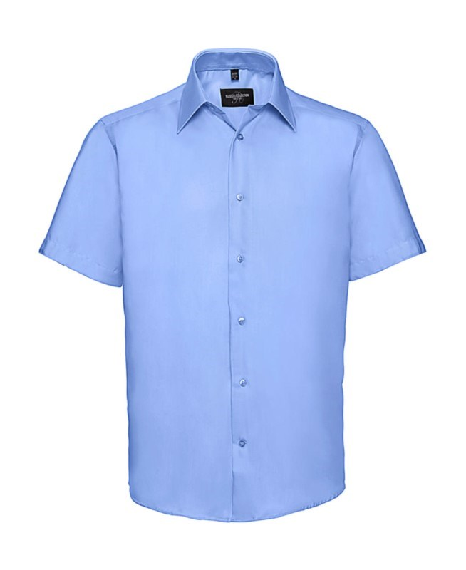 Tailored Ultimate Non-iron Shirt