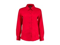 Workwear Oxford Blouse LS