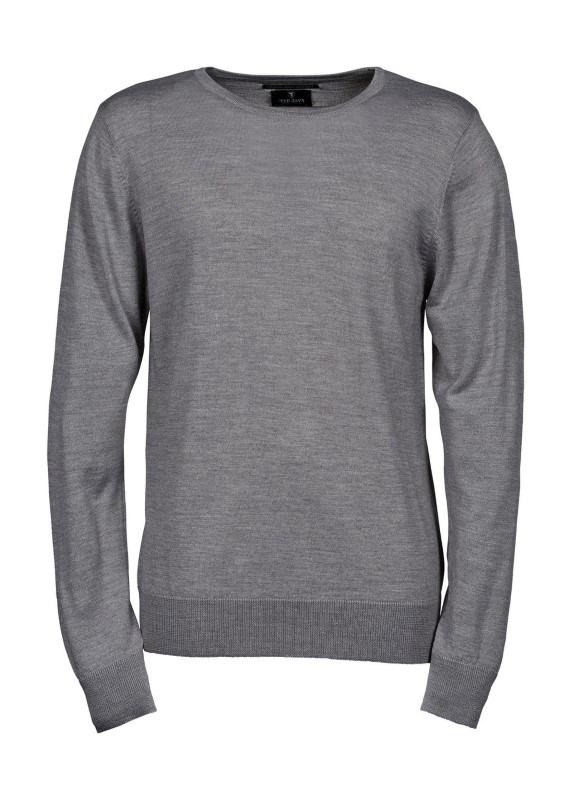 Men`s Crew Neck Sweater
