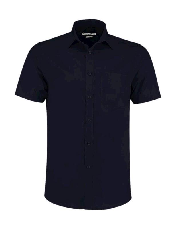 The Poplin Shirt
