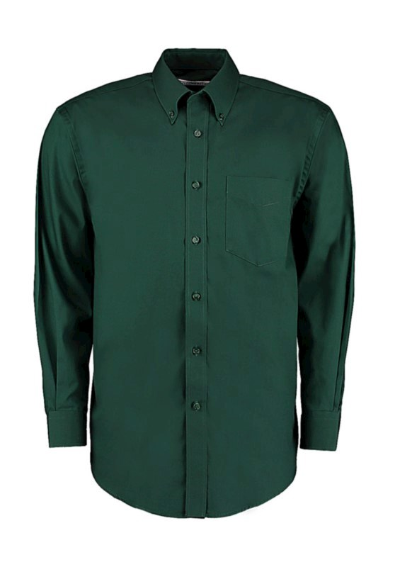 Corporate Oxford Shirt LS