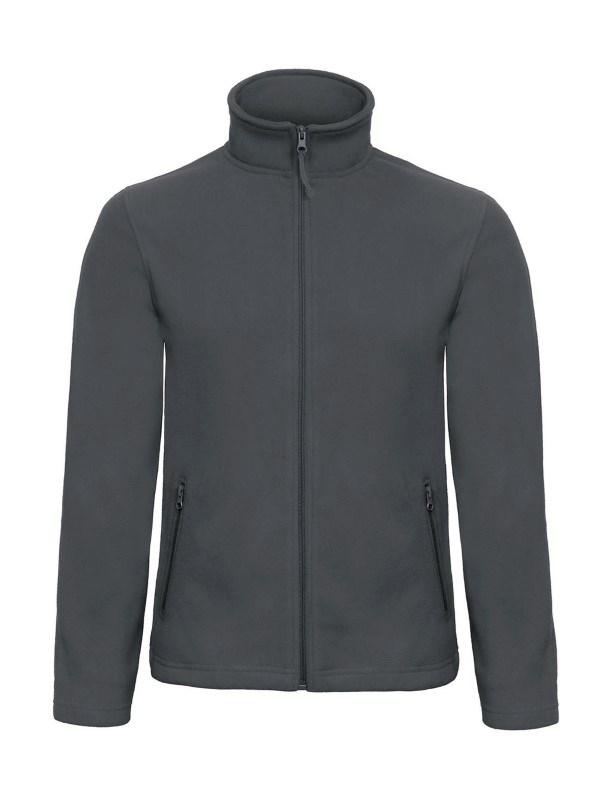 ID.501 Micro Fleece Full Zip