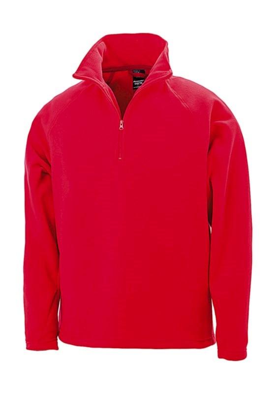 Micron Fleece Mid Layer Top