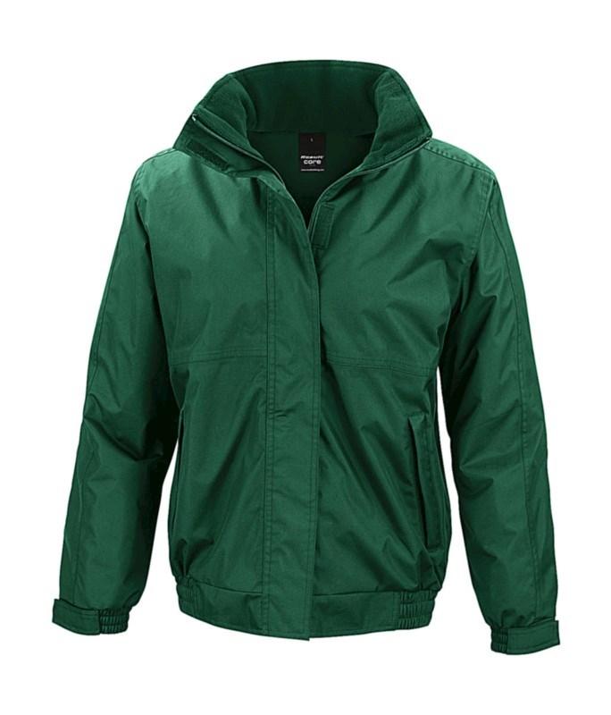 Ladies Channel Jacket