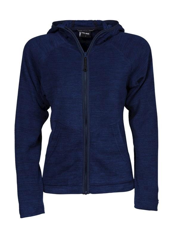 Ladies Urban Hooded Fleece