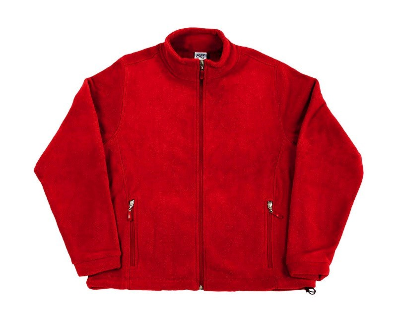 Ladies' Full Zip Fleece