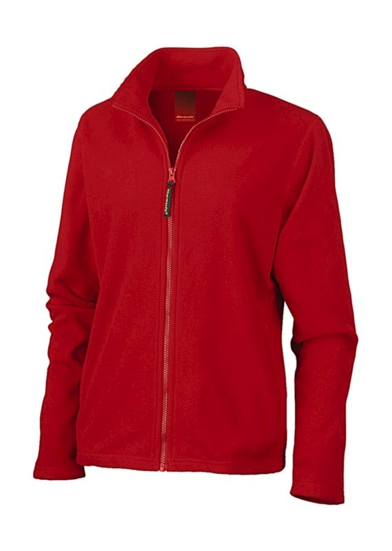 Ladies Horizon High Grade Microfleece Jacket
