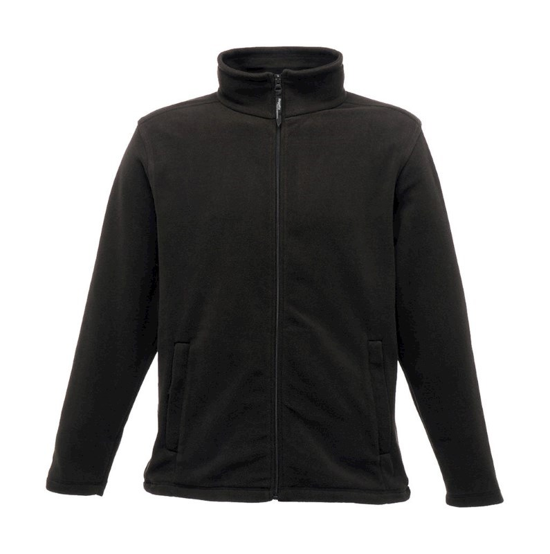 Micro Full Zip Fleece