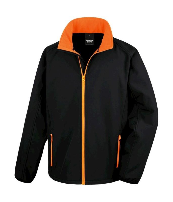 Printable Softshell Jacket