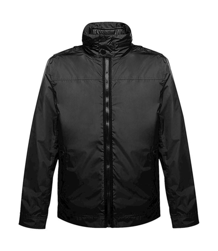Deansgate 3-in-1 Jacket