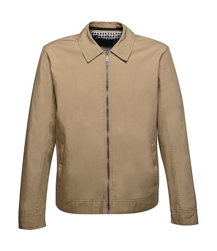 Didsbury Poplin Jacket