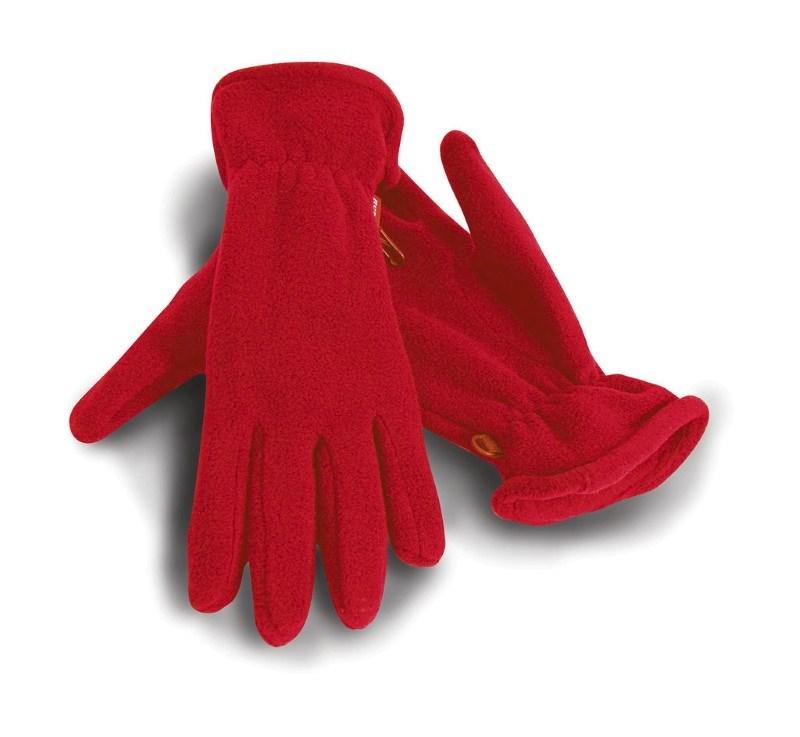 Active Fleece Gloves