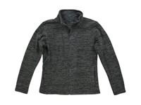 Active Melange Fleece Jacket Women