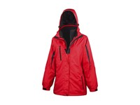 Ladies` 3-in-1 Journey Jacket