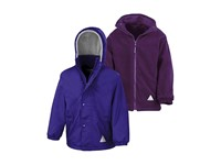 Junior Reversible Stormproof Jacket