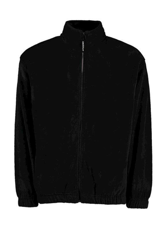 Full Zip Active Fleece