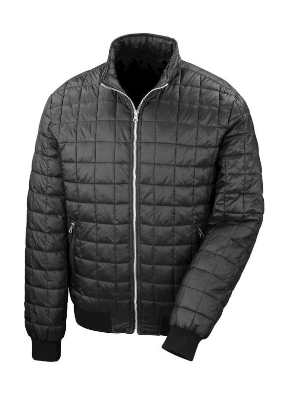 Stealth Hooded Jacket