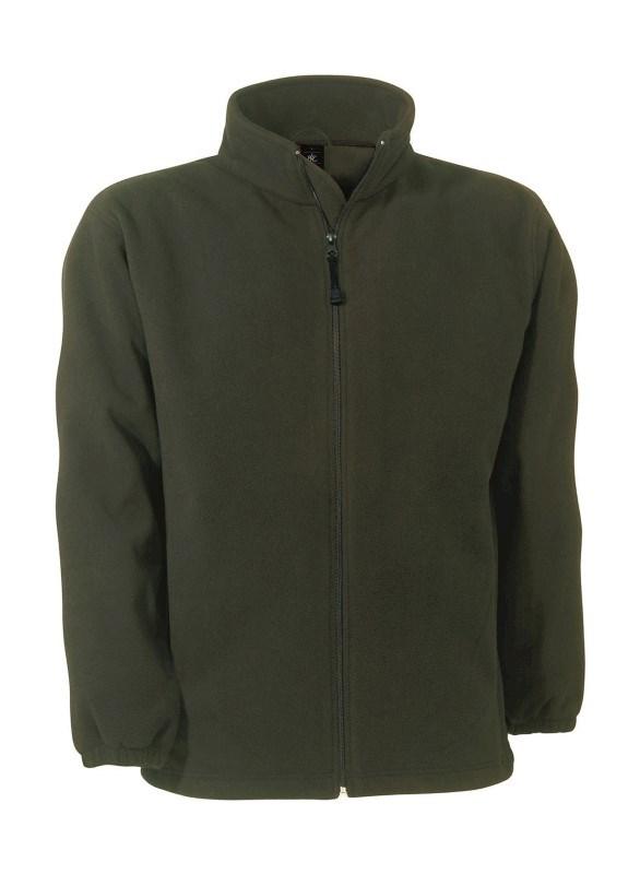 WindProtek Waterproof Fleece Jacket