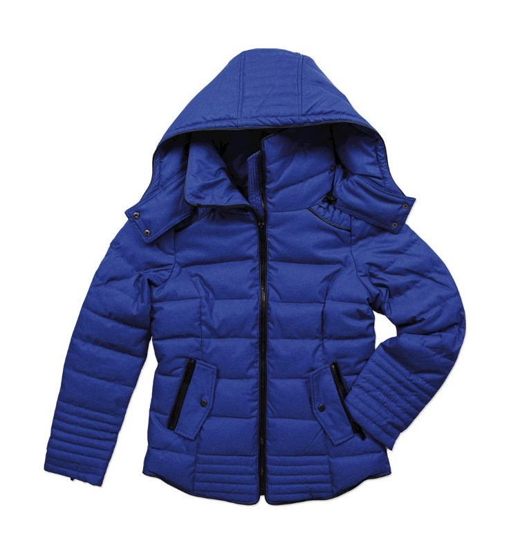 Active Urban Padded Jacket Women