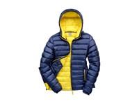 Ladies` Snow Bird Hooded Jacket