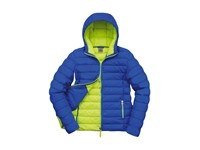 Ladies` Snow Bird Hooded Jacket