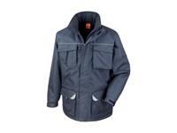 Work-Guard Sabre Long Coat