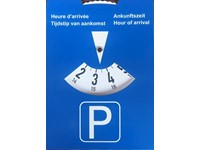 Parkeerschijf Nederland 100 % klimaatneutraal naar topprijzen zonder extra kosten