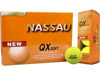 Nassau QX Lime