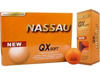 Nassau QX Orange