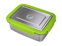 ECOtanka Lunchbox 2.0L groen