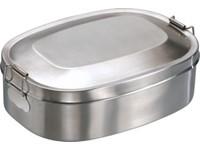 RVS lunchbox klein
