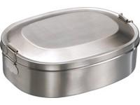 RVS lunchbox, groot
