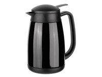 RVS Thermoskan 1.0 liter