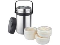 RVS Voedselcontainer 1.5 liter